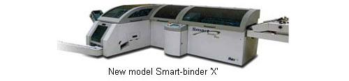IBIS Smart-binder 'X' model